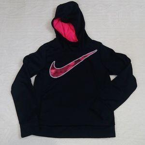Dri Fit Nike Hoodie!